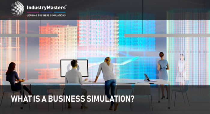 What is a Business Simulation?