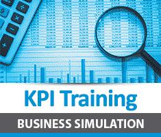 Business Simulation: KPI Training